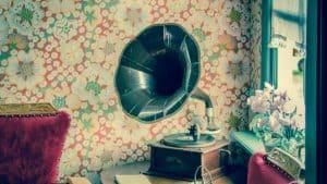 Folk Phonograph