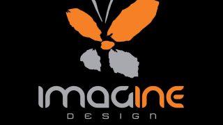 logo du partenaire en graphisme Imagine Design